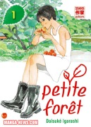 petite foret tome 01